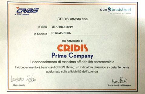 Cribis Rating